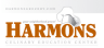 Harmon's Grocery Store - culinary education center logo
