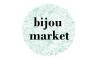 Bijou market logo orem, utah