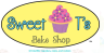 Sweet T's Bake Shop in Spanish Fork Logo