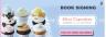 Mini's Cupcakes Book Signing Utah