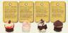 Kneaders Bakery Cupcakes