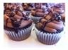 Nutella Cupcakes by Wendy Paul