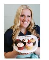 Sweet Tooth Fairy Cupcake Wars Winner